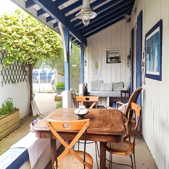 Location de vacances Maison Lège-Cap-Ferret (33950)