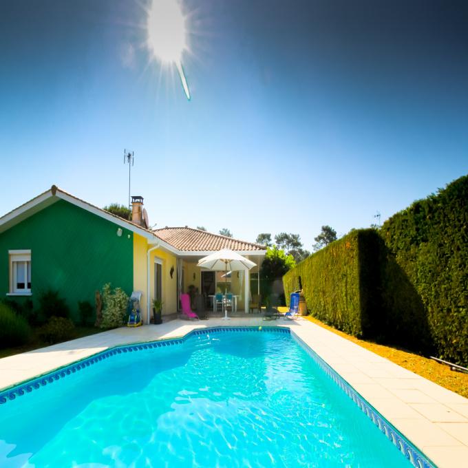 Location de vacances Villa Lège-Cap-Ferret (33950)